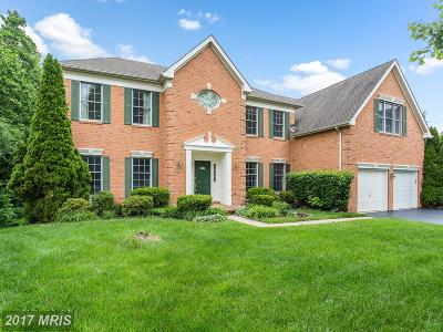 Herndon Single Family Home For Sale: 1503 Judd Court