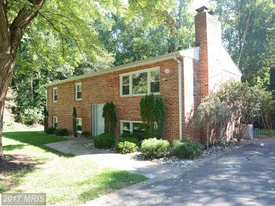 Great Falls Single Family Home For Sale: 747 Ellsworth Avenue