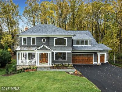 McLean Single Family Home For Sale: 732 Lawton Street