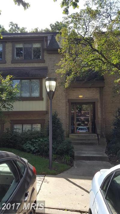 Reston VA Condo For Sale: $209,000
