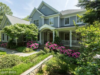McLean Single Family Home For Sale: 1213 Merchant Lane