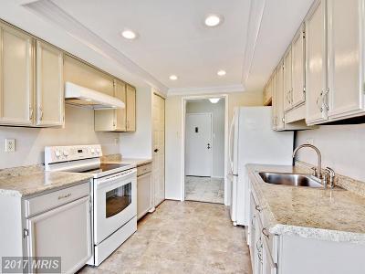 Oakton Condo For Sale: 2817 Jermantown Road #610