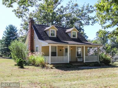 Great Falls Single Family Home For Sale: 11105 Beach Mill Road