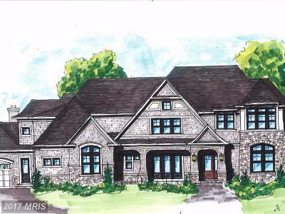 McLean Single Family Home For Sale: 5932 Oakdale Road