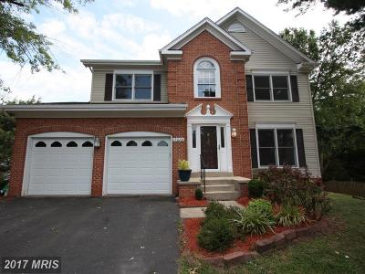 Chantilly Rental For Rent: 13628 Old Chatwood Place