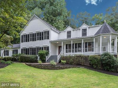 Fairfax Station VA Single Family Home For Sale: $949,000