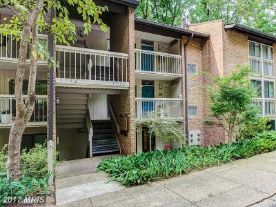Fairfax Condo For Sale: 1550 Moorings Drive #2C