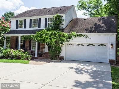 McLean Single Family Home For Sale: 6445 Linway Terrace
