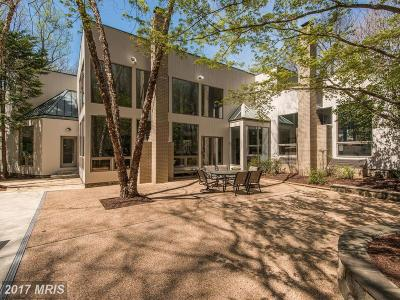 McLean Single Family Home For Sale: 905 Mackall Avenue