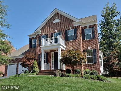 Fairfax Single Family Home For Sale: 4565 Rona Place