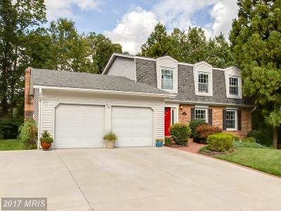 Fairfax Single Family Home For Sale: 8858 Applecross Lane