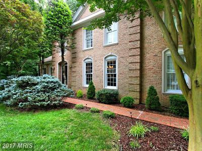 Fairfax Station VA Single Family Home For Sale: $839,900