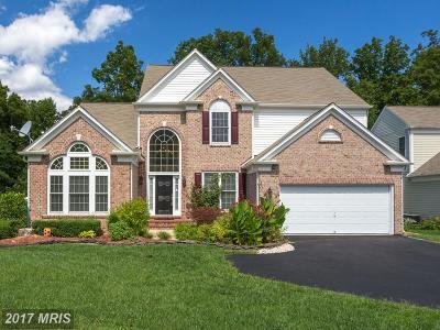 Lorton Single Family Home For Sale: 8074 Paper Birch Drive