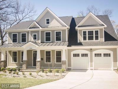 Mclean Single Family Home For Sale: 1034 Dead Run Drive