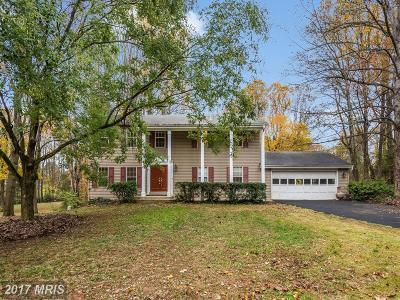 Great Falls Single Family Home For Sale: 916 Challedon Road