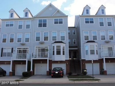 Townhouse For Sale: 13659 Venturi Lane #185