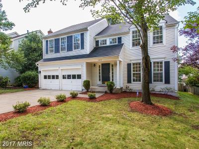 Centreville Single Family Home For Sale: 14715 Muddy Creek Court