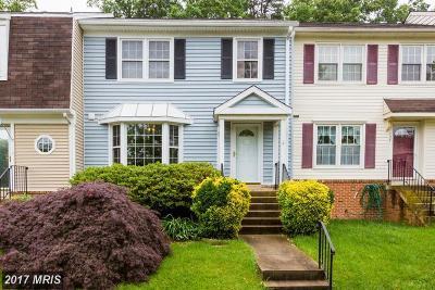 Springfield Rental For Rent: 7305 Rolling Oak Lane
