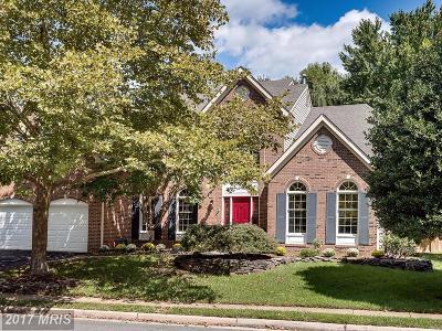 Fairfax Single Family Home For Sale: 12756 Misty Creek Lane