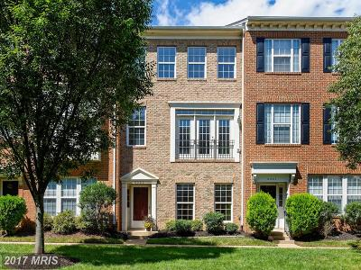 Alexandria Townhouse For Sale: 2323 Huntington Station Court