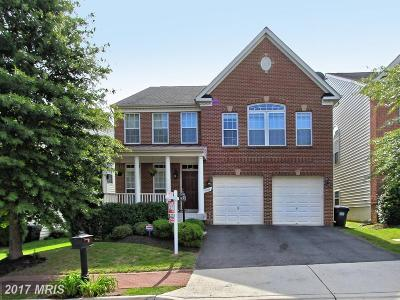 Lorton Single Family Home For Sale: 9909 East Hill Drive