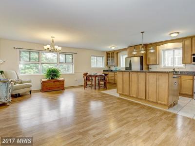 Falls Church Rental For Rent: 7073 Idylwood Road