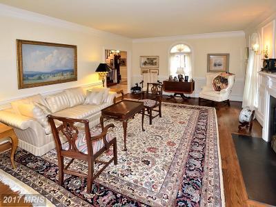 McLean Single Family Home For Sale: 8007 Algarve Street