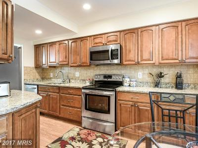 Springfield Townhouse For Sale: 6456 Ohara Court