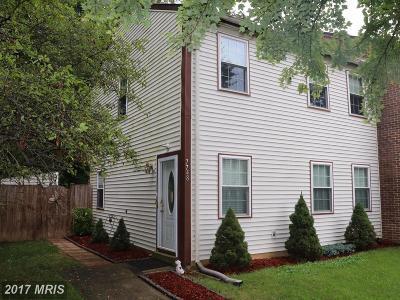 Springfield Rental For Rent: 7748 Matisse Way