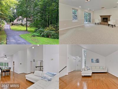 Fairfax Single Family Home For Sale: 12719 Olivia Drive
