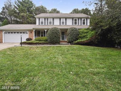 Vienna VA Single Family Home For Sale: $849,000