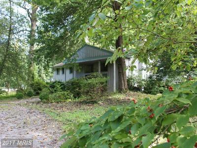 Fairfax Single Family Home For Sale: 3727 Prosperity Avenue