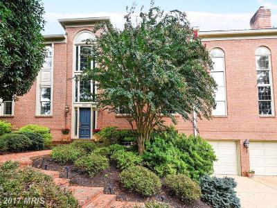 McLean Single Family Home For Sale: 1823 Solitaire Lane