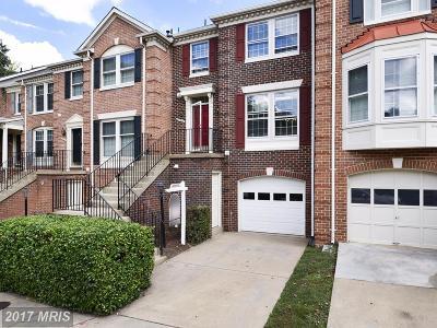 Springfield Rental For Rent: 6509 Castine Lane
