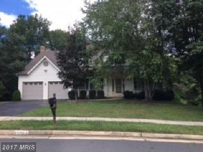 Centreville Single Family Home For Sale: 15284 Surrey House Way