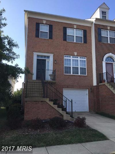 Springfield Rental For Rent: 7355 Bloomington Court