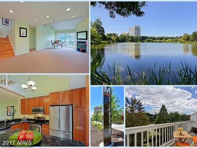 Falls Church Rental For Rent: 2994 Yarling Court #2994