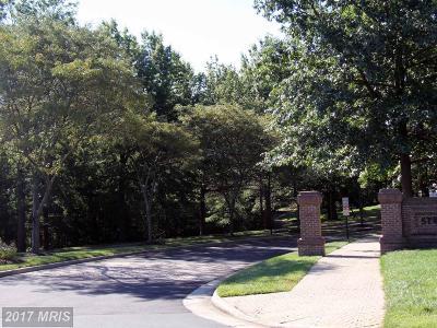 Fairfax Condo For Sale: 7510 Ashby Lane #F