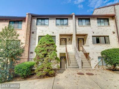 Falls Church Condo For Sale: 3865 Steppes Court