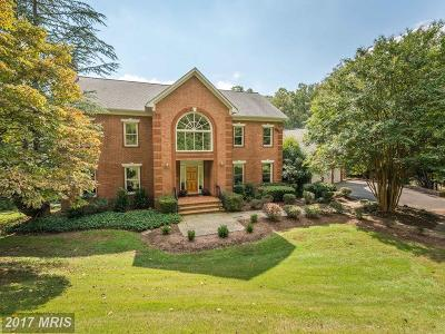 McLean Single Family Home For Sale: 1021 Towlston Road