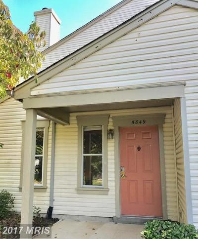 Clifton Rental For Rent: 5849 Orchard Hill Lane #O