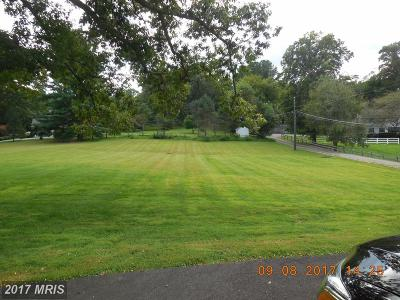 Great Falls Residential Lots & Land For Sale: 11105 Beach Mill Road
