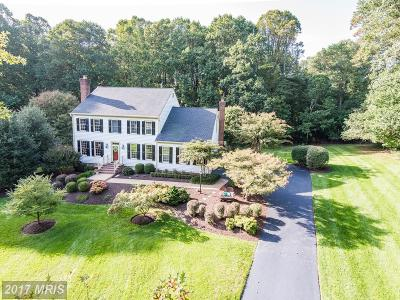 Oak Hill Single Family Home For Sale: 12150 Richland Lane