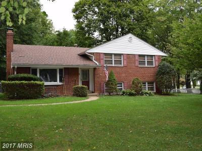 McLean Rental For Rent: 7016 Churchill Road