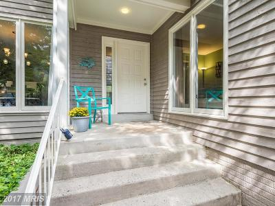 Reston VA Townhouse For Sale: $639,900