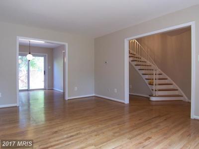 Springfield Rental For Rent: 8502 Lakinhurst Lane