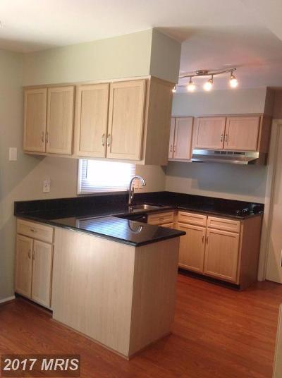 Fairfax VA Single Family Home For Sale: $499,500