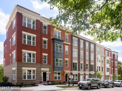Reston Townhouse For Sale: 1985 Roland Clarke Place