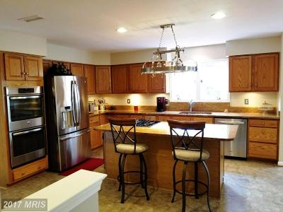 McLean Rental For Rent: 9165 Old Dominion Drive