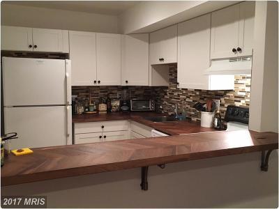 Fairfax Condo For Sale: 9710 Kingsbridge Drive #001